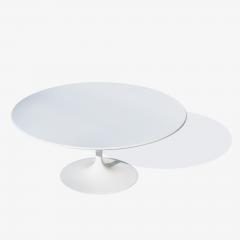 Eero Saarinen Saarinen Tulip Pedestal Coffee Table by Eero Saarinen for Knoll - 1707550
