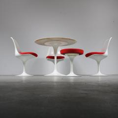 Eero Saarinen Tulip Dining set by Eero Saarinen for Knoll International USA 1980 - 967033