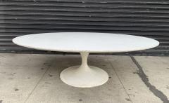 Eero Saarinen Vintage Saarinen Tulip Table for Knoll - 1831419