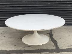 Eero Saarinen Vintage Saarinen Tulip Table for Knoll - 1831428