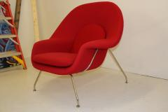 Eero Saarinen Womb Chair - 125120