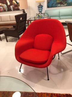 Eero Saarinen Womb chairs pair - 1674774
