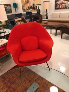 Eero Saarinen Womb chairs pair - 1674775