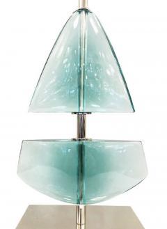 Effetto Vetro Vela Table Lamp by Effetto Vetro for Gaspare Asaro - 910710