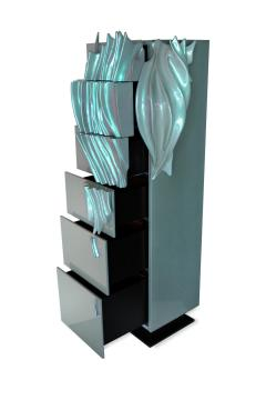Egle Mieliauskiene Algae Cabinet - 403127