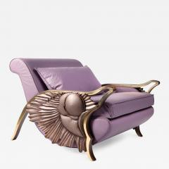 Egle Mieliauskiene Eternity Lounge Armchair - 408018