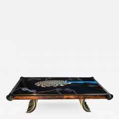 Egle Mieliauskiene Gossip Dining Table - 408023
