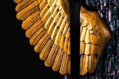 Egle Mieliauskiene Mans Wing Cognac and Cigars Bar - 405781