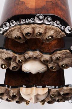 Egle Mieliauskiene Medusa Cabinet - 405836
