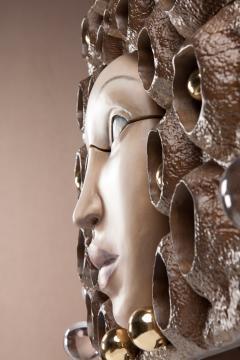 Egle Mieliauskiene Medusa Cabinet - 405840