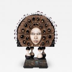Egle Mieliauskiene Medusa Cabinet - 408014
