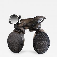 Egle Mieliauskiene Watcher Cabinet - 408006