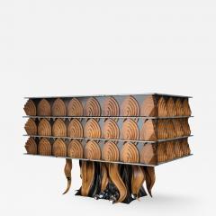 Egle Mieliauskiene Whisper Bedside Table - 408004