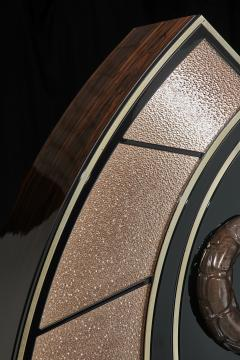 Egli Design Egle Mieliauskiene Black Snake Cabinet - 1124981