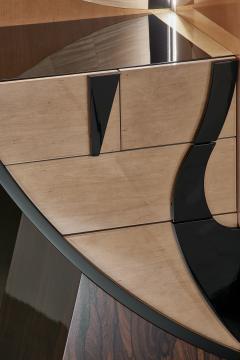 Egli Design Egle Mieliauskiene Black Snake Cabinet - 1124983