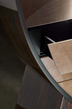 Egli Design Egle Mieliauskiene Black Snake Cabinet - 1124984