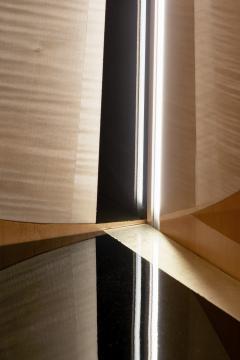 Egli Design Egle Mieliauskiene Black Snake Cabinet - 1124986