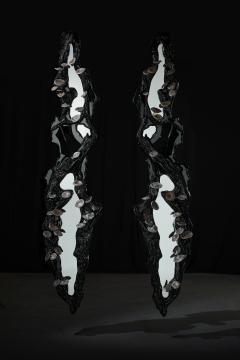 Egli Design Egle Mieliauskiene Vitality Mirror with lighting - 1188656