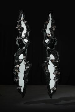Egli Design Egle Mieliauskiene Vitality Mirror with lighting - 1188657