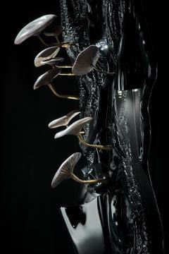 Egli Design Egle Mieliauskiene Vitality Mirror with lighting - 1188666