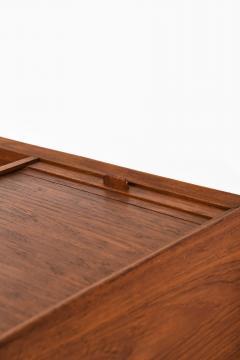Egon Bro Petersen Wall Mounted Desk Vanity Produced by K Thomsen - 1991773