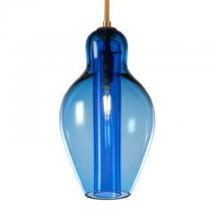 Eidos Glass CLOCHES Pendant - 946858