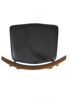 Eight Danish Teak Dining Chairs - 1247530