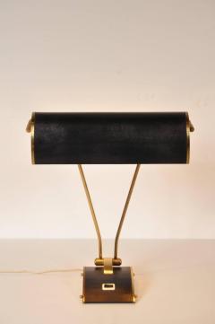 Eileen Gray 1940s Desk Lamp by Eileen Gray for Jumo France - 811818