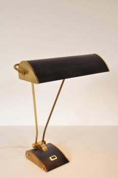 Eileen Gray 1940s Desk Lamp by Eileen Gray for Jumo France - 811819