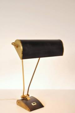 Eileen Gray 1940s Desk Lamp by Eileen Gray for Jumo France - 811821