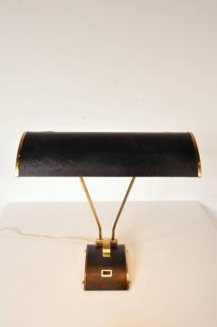 Eileen Gray 1940s Desk Lamp by Eileen Gray for Jumo France - 811822