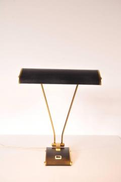 Eileen Gray 1940s Desk Lamp by Eileen Gray for Jumo France - 811823
