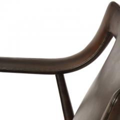 Ejner Larsen Aksel Bender Madsen Tailored Armchair by Larsen and Madsen - 613308