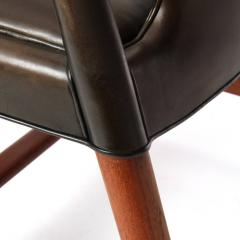 Ejner Larsen Aksel Bender Madsen Tailored Armchair by Larsen and Madsen - 613314