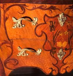 Elegant French 18th Century Commode Louis XV Period - 634159