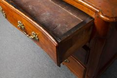 Elegant Louis XV Period Cherrywood Commode - 342957