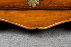 Elegant Louis XV Period Cherrywood Commode - 342959