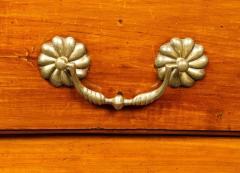 Elegant Louis XV Period Cherrywood Commode - 342960