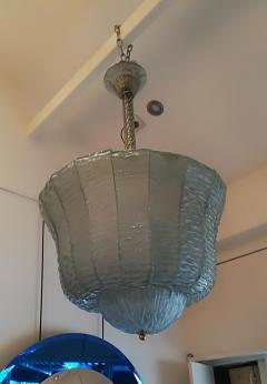 Elegant Murano Glass Lantern - 1114447