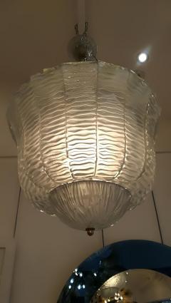 Elegant Murano Glass Lantern - 1114448