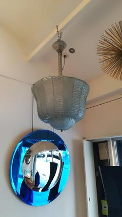 Elegant Murano Glass Lantern - 1114450