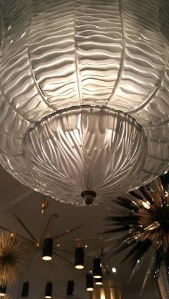Elegant Murano Glass Lantern - 1114451