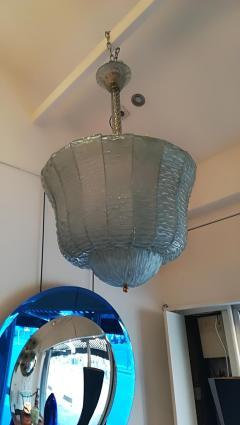 Elegant Murano Glass Lantern - 1114452