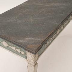 Elegant pair of console tables in Gustavian style - 918480