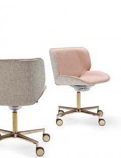 Eli Guti rrez French Desk Chair by Eli Guti rrez for JMM - 1789988
