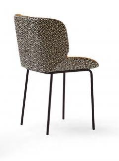 Eli Guti rrez The French Dining Occasional Chair by Eli Guti rrez for JMM - 1572869