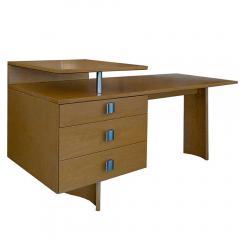 Eliel Saarinen Birch S Series Architectural Desk by Eliel Saarinen - 188944