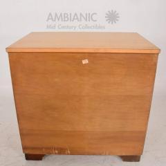 Eliel Saarinen Eliel Saarinen Short Dresser Art Deco Mid Century Period - 361828