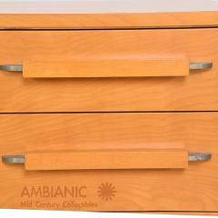 Eliel Saarinen Eliel Saarinen Short Dresser Art Deco Mid Century Period - 361832