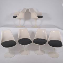 Eliel Saarinen Eliel Saarinen Tulip dining chairs for Knoll International - 920610